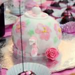 Sis-baked cake